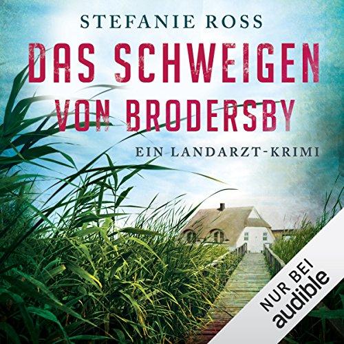 Das Schweigen von Brodersby (Jan Storm 1) Titelbild