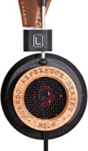 GRADO RS2e Reference Series Wired Open-Back Stereo Headphones