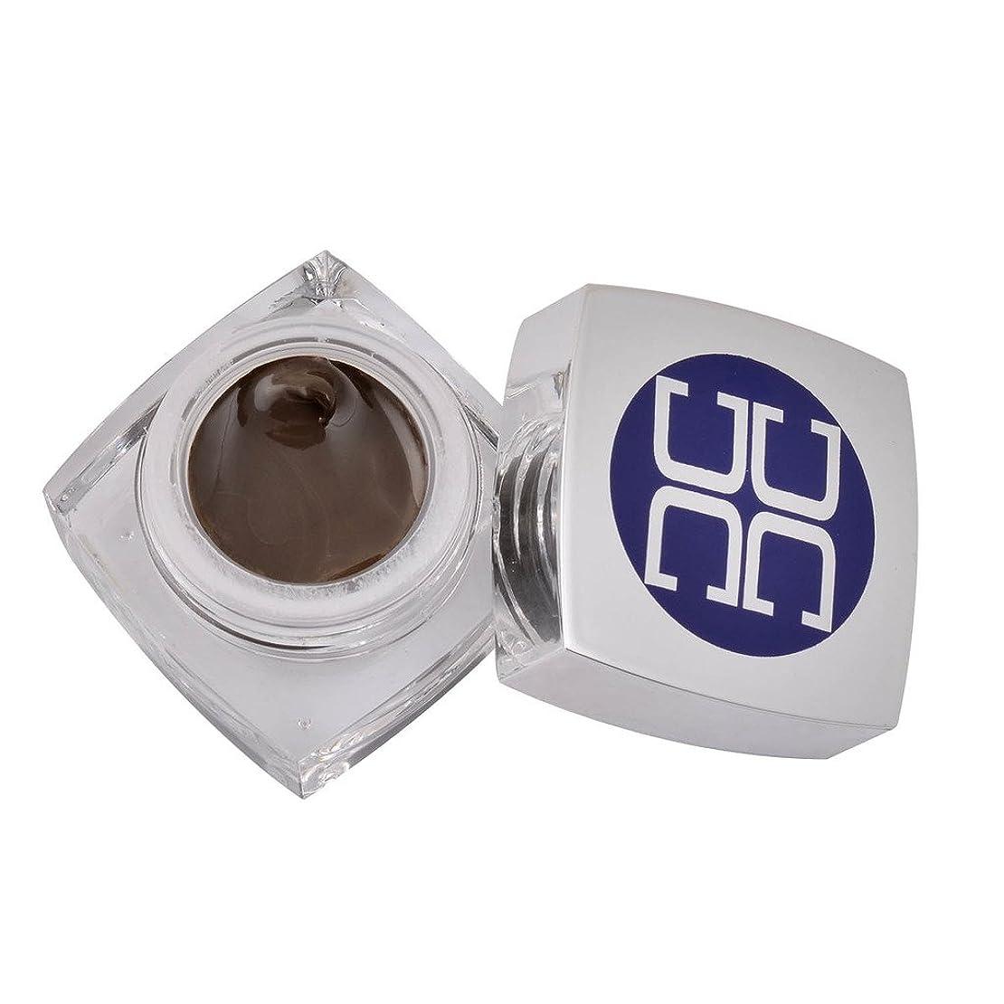 革新クスコ温室(チュース)Chuse M266 手彫り眉カラー アートメイク色素 灰コーヒー