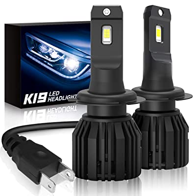 H7 Led Headlights Bulbs