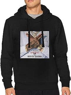 Kevin Gates Adding Up Unisex Adult Hoodie Hooded Sweatshirt Sizes S-3XL