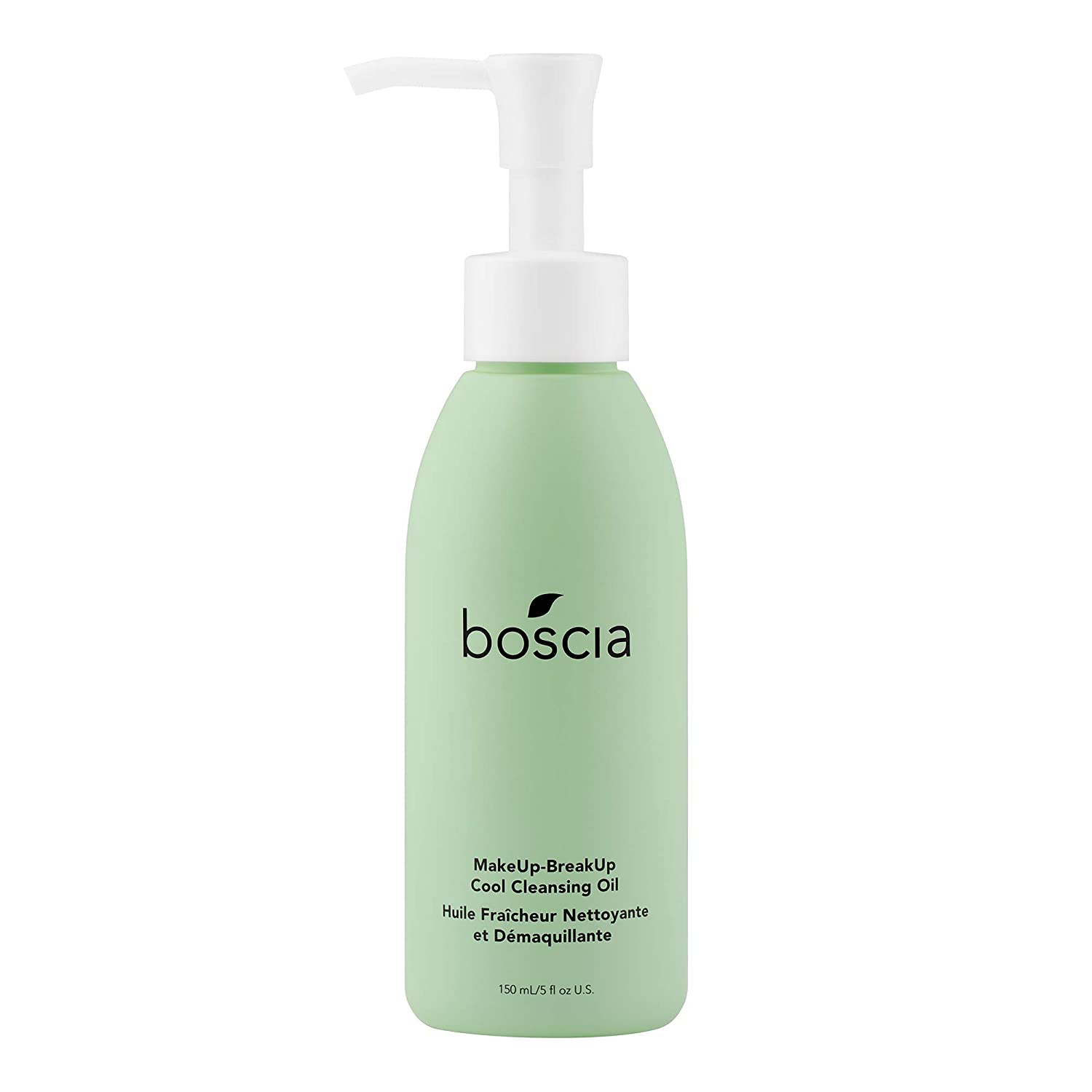 boscia A surprise price is realized MakeUp-BreakUp Cool Cleansing Max 86% OFF Oil Vegan - Cruelty-Free