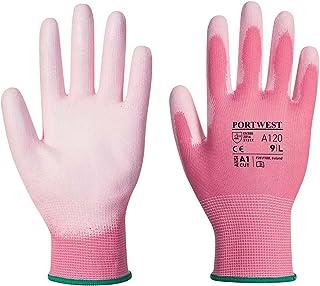 Portwest unisex PU Palm Gloves