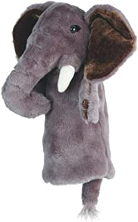 The Puppet Company CarPets Elephant Hand Puppet