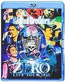 三代目J Soul Brothers LIVE TOUR 2012 「0〜ZERO〜」[RZXD-59354/5][Blu-ray/ブルーレイ]