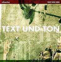 Text Und Ton -Lp+CD-
