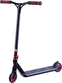 red pro scooter bars