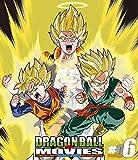 DRAGON BALL THE MOVIES Blu-ray ♯06[Blu-ray/ブルーレイ]
