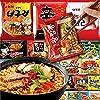 50種類から選べる 韓国ラーメン 八道 ワン(王)チャンポン 139g 왕짬뽕 よりどり5,000円以上送料無料