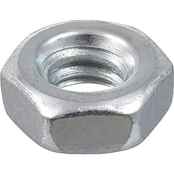 Piece-60 10-24 Hard-to-Find Fastener 014973283322 Hex Nut