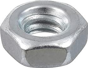 Hillman 150003 1/4-20 C NEX Coarse Thread Hex Nuts, 1/4