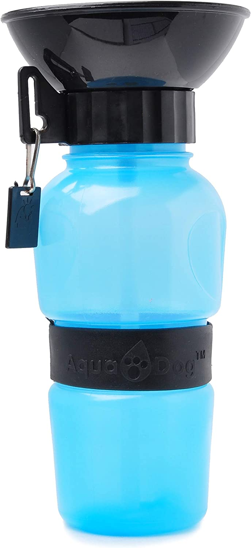 Aqua Dog Pressure Bucket Relaxation cat All Animals (bluee)
