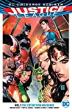 Justice League (2016-2018) Vol. 1: The Extinction Machines (Justice League (2016-)) (English Edition)