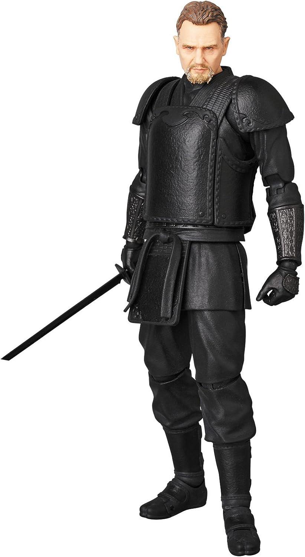 Medicom The Dark Knight Trilogy  Ra's Al Ghul Maf Ex Action Figure