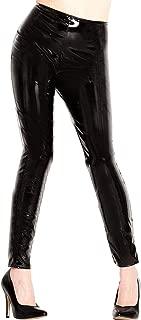 PVC Leggy Leggings