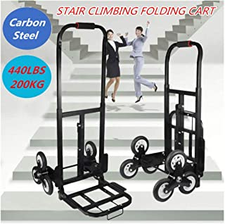 Industrial & Scientific stair climber hand truck SmarketBuy