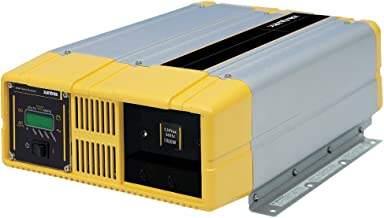 Xantrex Technologies 1800PS 1800 Watt - 2900 Watt Prosine Power Inverter (806-1800)