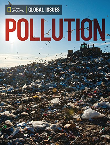 Global Issues: Pollution (above-level)