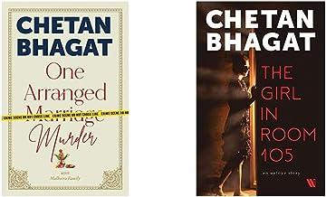 Chetan Bhagat Bestsellers (Set of 2 Books)