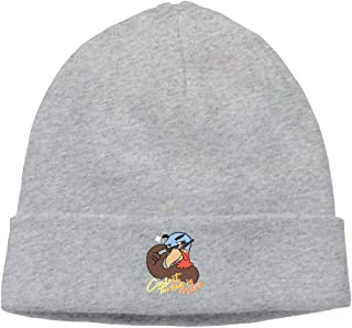 Coolest Turkey in Town Beanies Hat Winter Skull Caps Knit Caps Man Cycling