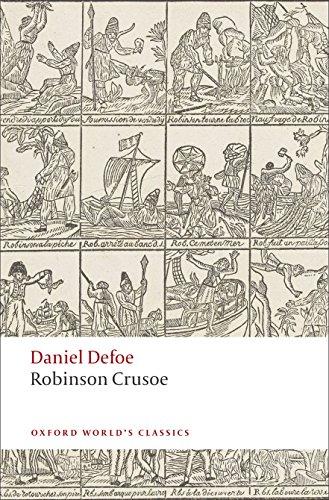 Robinson Crusoe (Oxford World's Classics)の詳細を見る