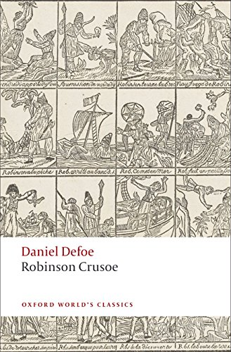 Robinson Crusoe (Oxford World's Classics)の詳細を見る