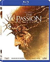 The Passion Of The Christ (Region A Blu-Ray) (Hong Kong Version / Chinese subtitled) 受難曲