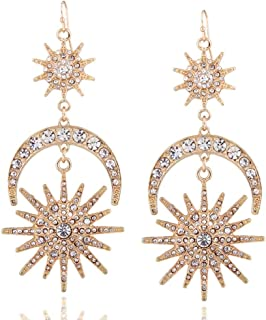 Trendy Earrings From Resin Pearls Boho Ethno Vintage Earrings Wedding Stud Earrings Jewelry Spring Summer Gifts For Woman Bridesmaid  #04139
