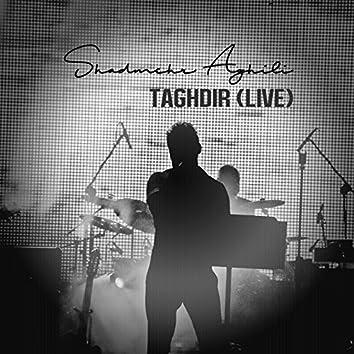 Taghdir (Live)