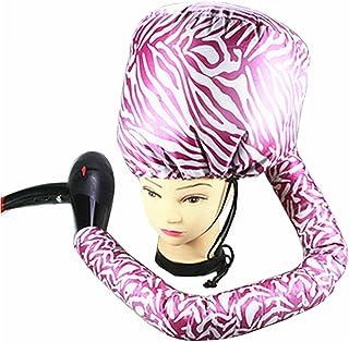 DishyKooker Gorro profesional para secador de pelo de secado rápido con gorro para secador de pelo sin dañar el cabello - para BeautyMisc