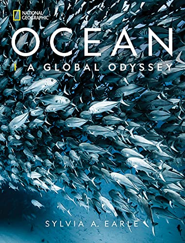 National Geographic Ocean: A Global Odyssey