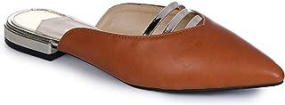 ABER & Q Genna Women's Flat Sandal