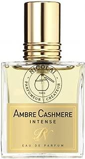 Ambre Cashmere Intense by Parfums De Nicolai Eau De Parfum 1 oz Spray