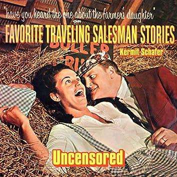 Famous Traveling Salesmen Stories