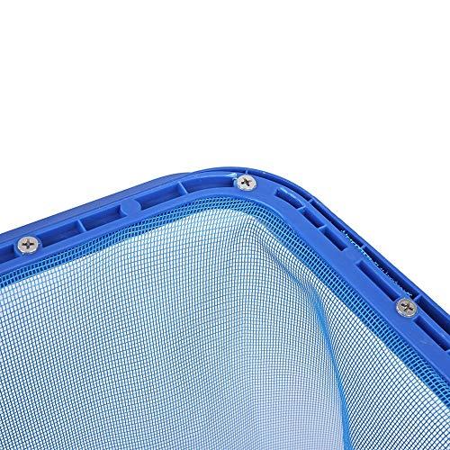 Mothinessto Pool Net Pool Tool Conexión rápida para Aguas Profundas para Calzado Deportivo Izquierdo