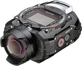 RICOH waterproof action camera WG-M1 Black WG-M1 BK 08271
