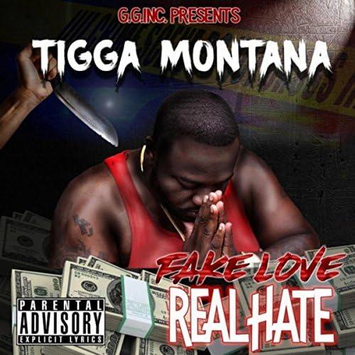 Tigga Montana
