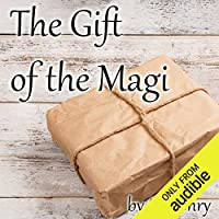 The Gift of the Magi audio book