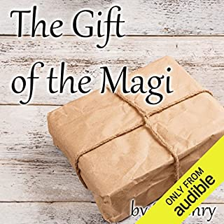 The Gift of the Magi                   By:                                                                                                                                 O. Henry                               Narrated by:                                                                                                                                 Cindy Hardin Killavey                      Length: 13 mins     92 ratings     Overall 4.4
