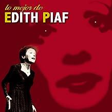 Lo mejor de Edith Piaf