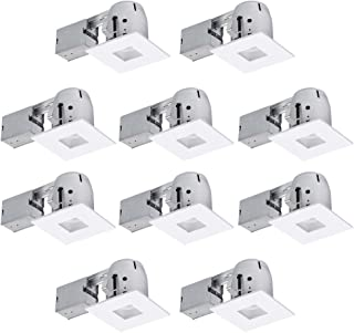 Best square recessed lighting Reviews