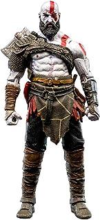 "God of War Kratos 7"" Action Figure NECA"