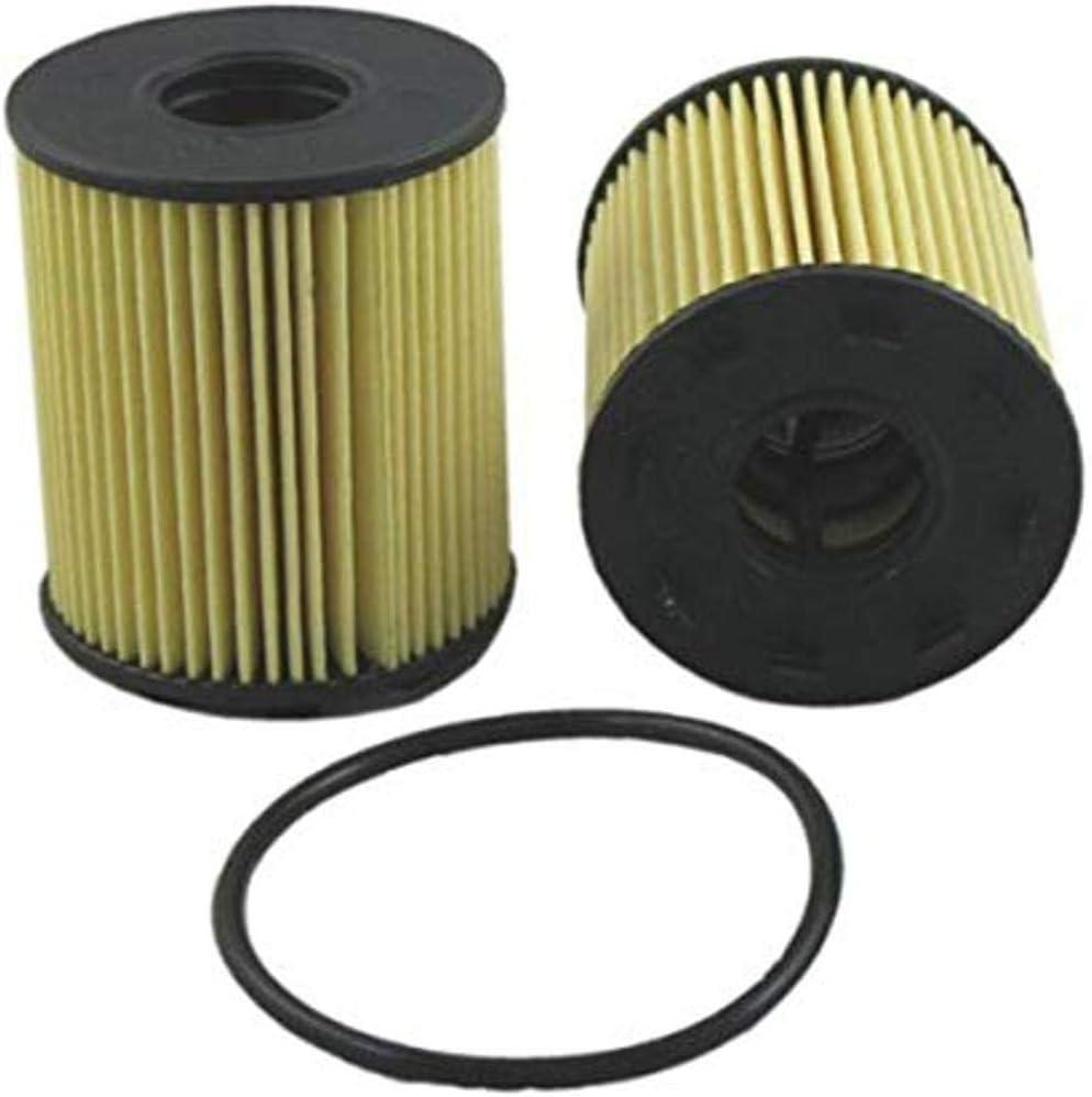 Pentius Sale PCB9713-6PK UltraFLOW Cartridge Oil Over item handling Pack Filter 6 of