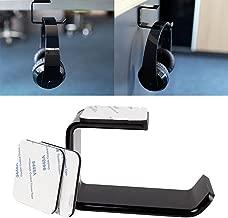 Hidream Earphone Hanger Headphone Holder Headset Wall Display Bracket Stand Acrylic
