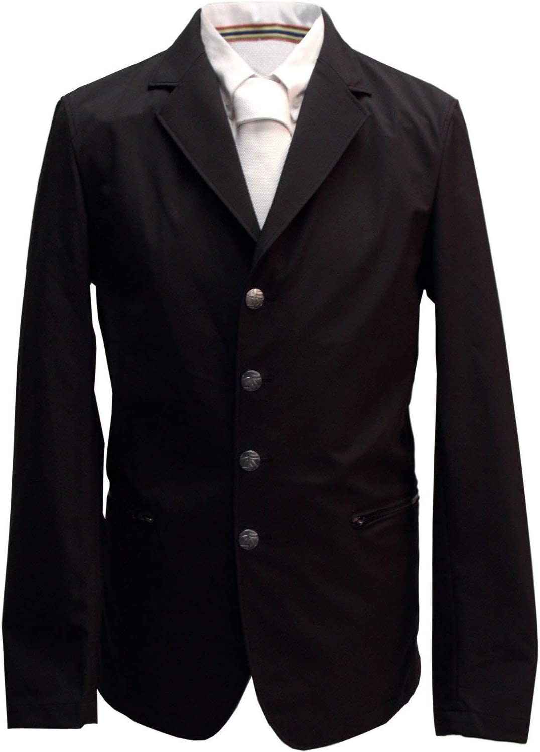 Horseware Mens Fort Worth Mall Woven Bombing free shipping Jacket Competition
