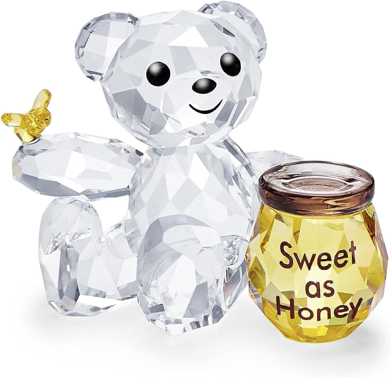 SWAROVSKI Kris Bear Collection Figurine Crystal OFFicial shop New arrival