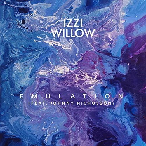Izzi Willow feat. Johnny Nicholson