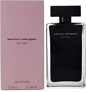 Narciso Rodriguez for Women Perfume for Women Eau de Toilette 100ml