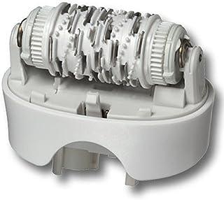 Braun Silk-Epil eXpressive standart epilasyonu Head–White by kahverengi