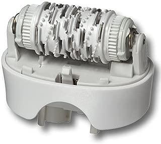 BRAUN SILK-EPIL Expressive standard epilation head - White